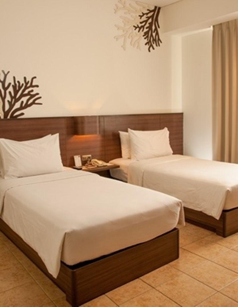 Hotel Santika Bangka, Bangka Tengah