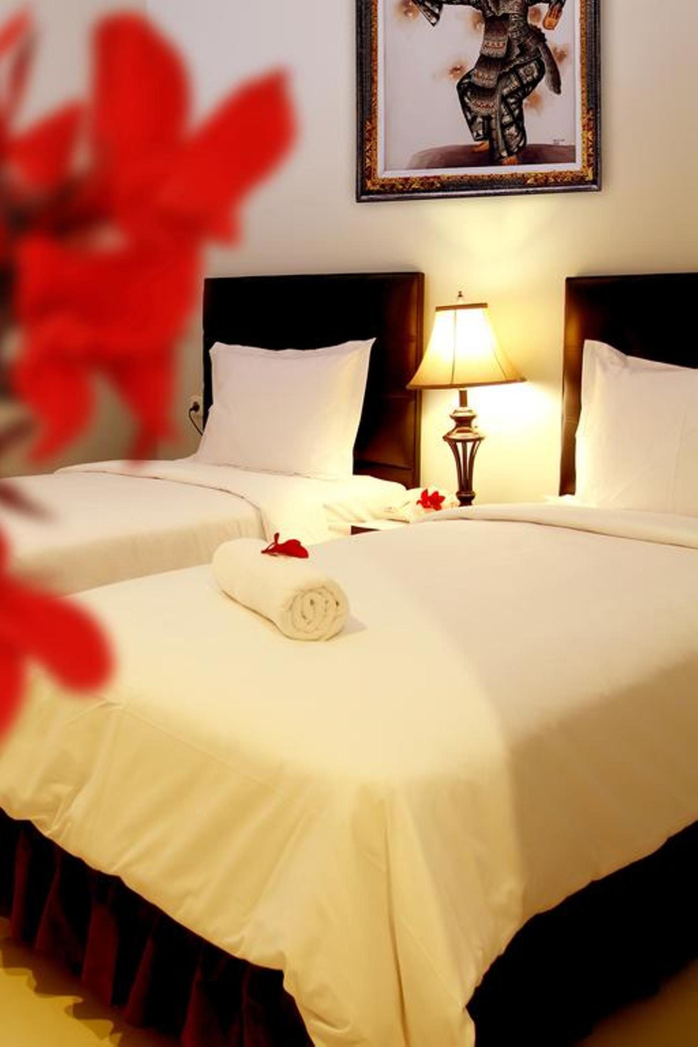 Grand Royal BIL Hotel, Lombok Tengah