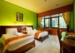 Pesan Kamar Superior Royal Room Only (Without Air Conditioner)  di Royal Safari Garden Resorts and Convention