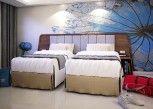 Pesan Kamar Superior Twin Bed di Prime Plaza Hotel Kualanamu - Medan