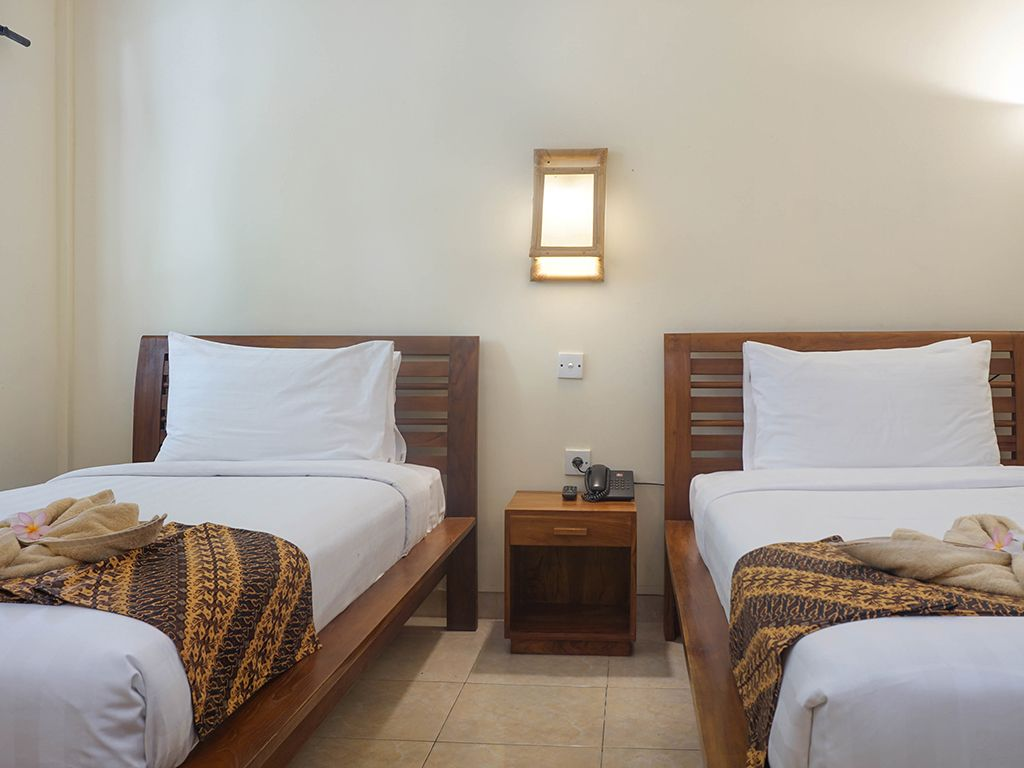 Casa Ganesha Hotel Ubud, Gianyar