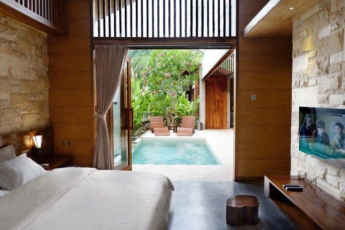 Batatu Villas, Lombok Tengah