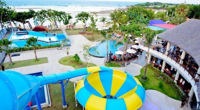 harga tiket Surf & Turf in Nusa Dua Beach