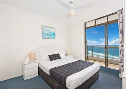 Surfers International Gold Coast Accommodation