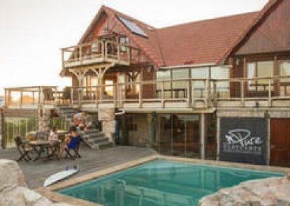 Surf Lodge South Africa - Hostel
