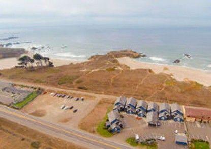 Surf & Sand Lodge