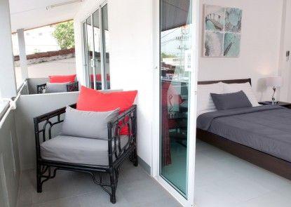 Surin Beach Rooms