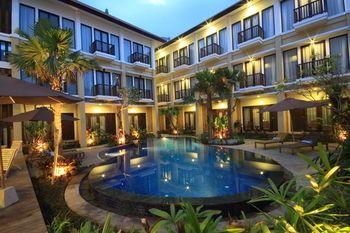 Suris Boutique Hotel, Badung