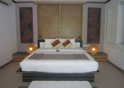 Suriya Som Villa