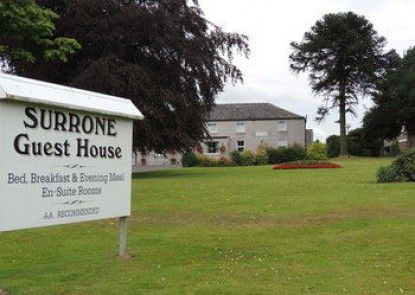 Surrone House - Guest house