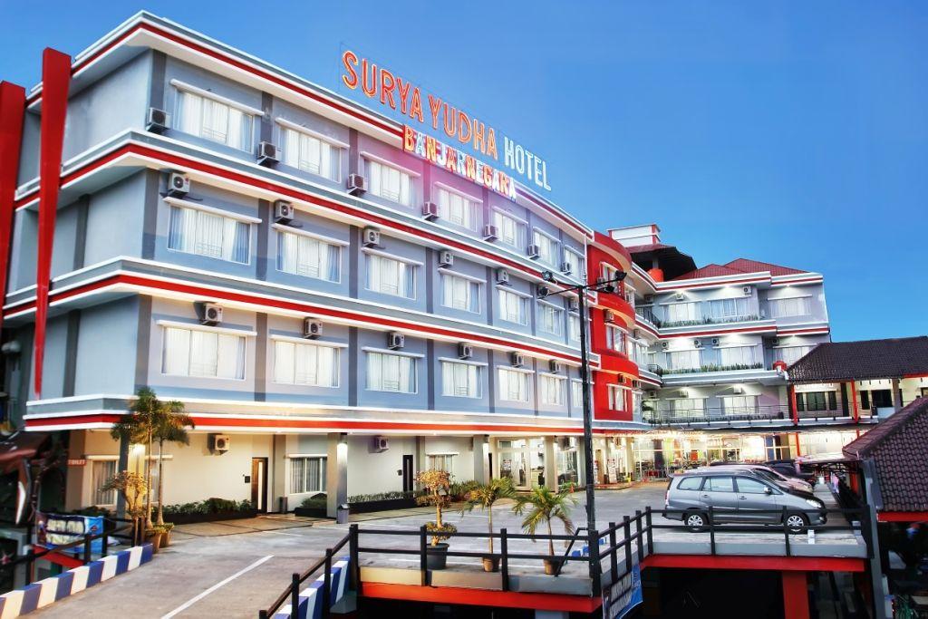 Surya Yudha Park Hotel,Banjarnegara