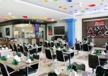 Surya Yudha Park Hotel Rumah Makan
