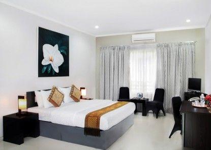 Surya Yudha Park Hotel Kamar Tamu
