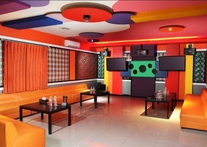 Surya Yudha Park Hotel Fasilitas Rekreasi