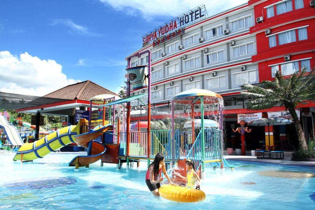 Surya Yudha Park Hotel