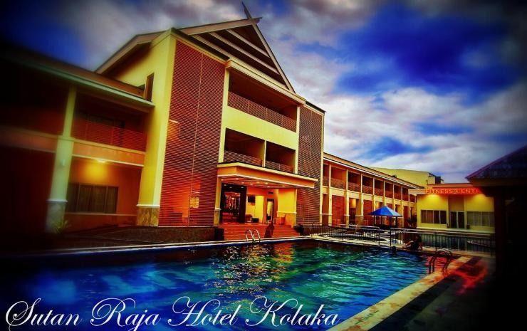 Sutan Raja Hotel Kolaka