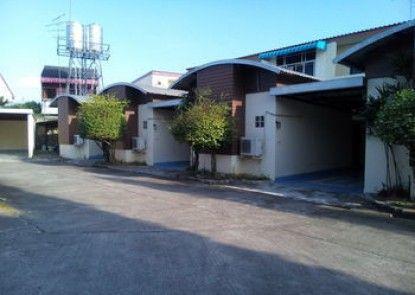 Sutha Garden Resort Hat Yai