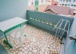 Pesan Kamar Standard Triple Room With Balcony di Sutus Court 3