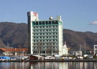 Suwa Lake Side Hotel