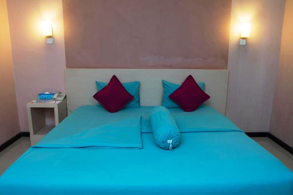 Suzuya Hotel Bagan Batu,RantauPrapat