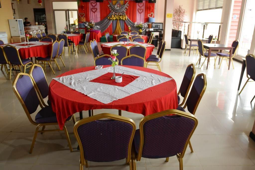 Suzuya Hotel Bagan Batu,Kota Pinang
