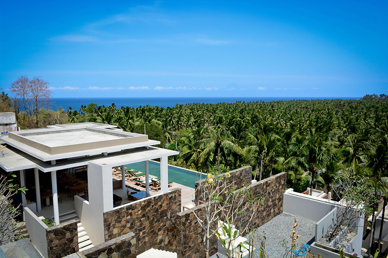 Svarga Resort Lombok, Lombok Barat