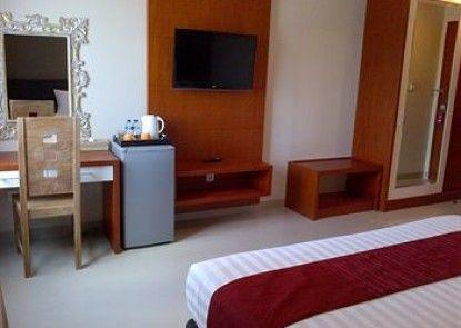 Svarna Hotel Sanur Teras
