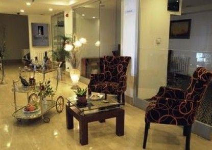 SV Business Hotel Diyarbakir
