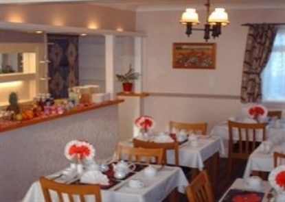 Swandale Guest House
