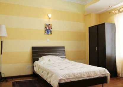 Swayambhu Hotels and Apartments