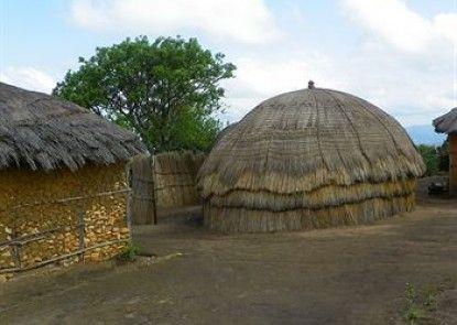 Swazi Village Home Stay