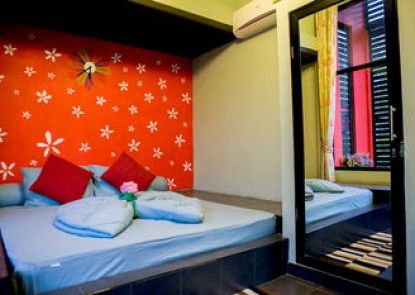 Sweet Garden Home Resort Satun