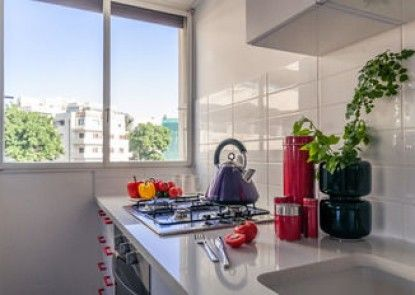 Sweet Inn Apartments- Downtown Tel Aviv
