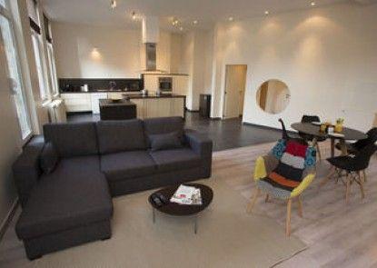 Sweet Inn Apartments Ecuyer