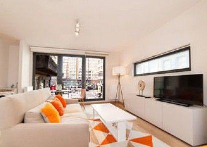 Sweet Inn Apartments Flagey