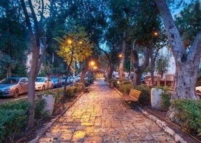 Sweet Inn - Ben Maimon Street