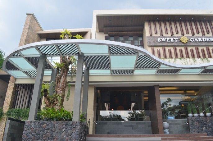Sweet Garden Boutique Guest House, Malang
