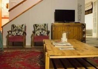 Sweetie Pie Clarens Self Catering Cottages