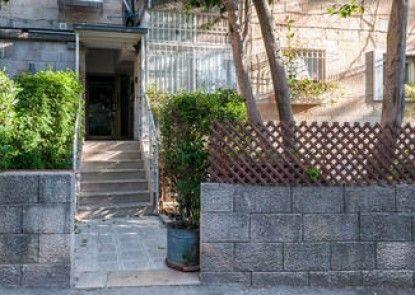 Sweet Inn - Abarbanel Street