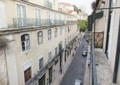 Sweet Inn Apartments Baixa