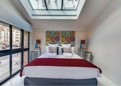 Sweet Inn Apartments - Brune