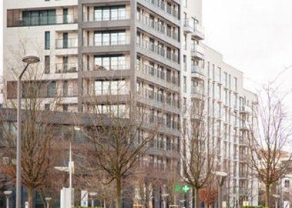 Sweet Inn Apartments - Chaussée d\'Etterbeek