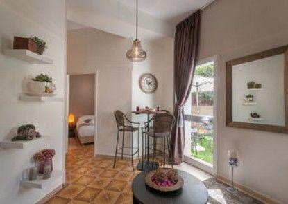 Sweet Inn Apartments - Itamar Ben Avi