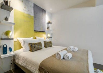 Sweet Inn Apartments Le Marais