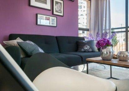Sweet Inn Apartments - Nissim Bachar St.