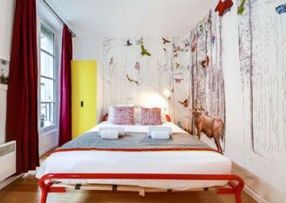 Sweet Inn Apartments Opera Garnier