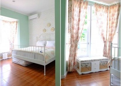 Sweet Peach House Kamar Tamu