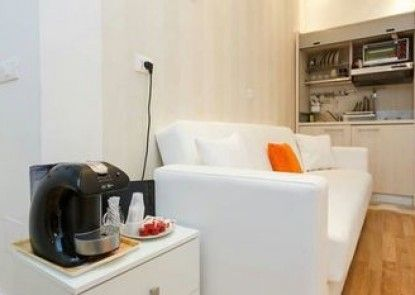 Sweet Rome Apartment