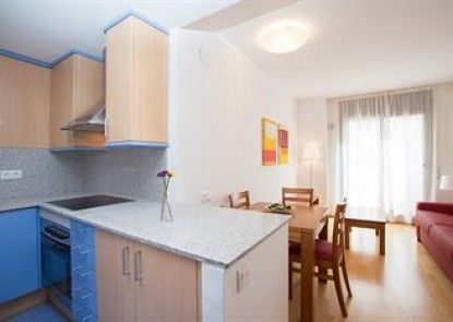 Sweet Sitges Apartments