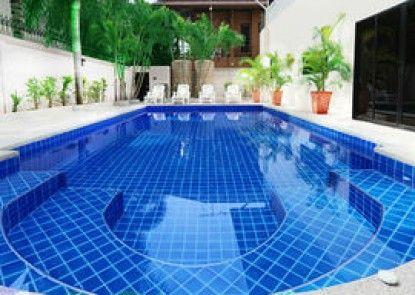 Sweet Villa Pattaya
